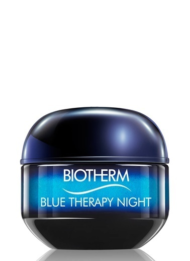 Biotherm Bioterm Blue Therapy Night Cream 50 Ml Renksiz